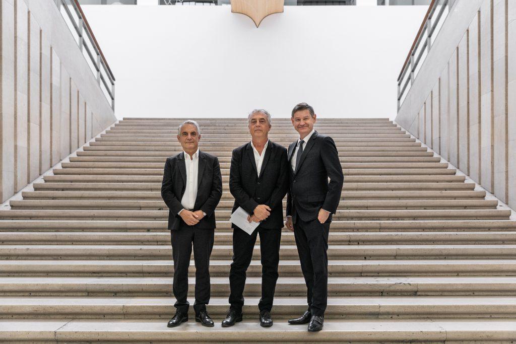 La presentazione del programma 2020 della Triennale di Milano