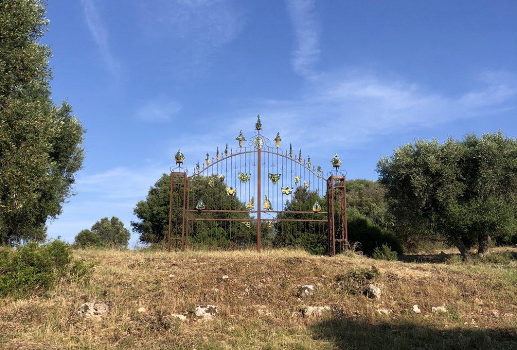 Emiliano Maggi, Hypermaremma, Antica Città di Cosa, Ansedonia 2019