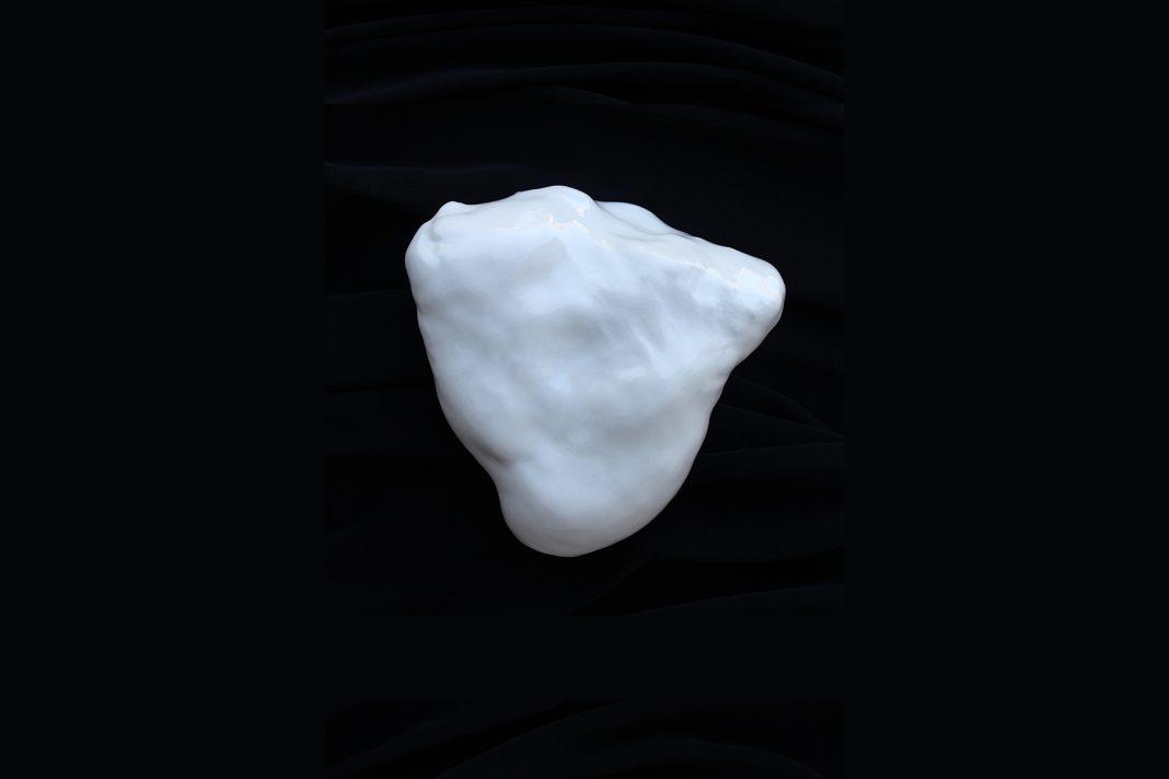Un'opera di Giovanni Gaggia in mostra a TOMAV