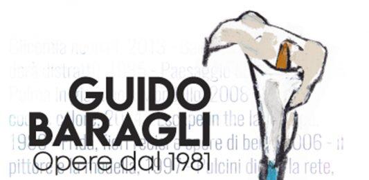 Guido Baragli – Opere dal 1981