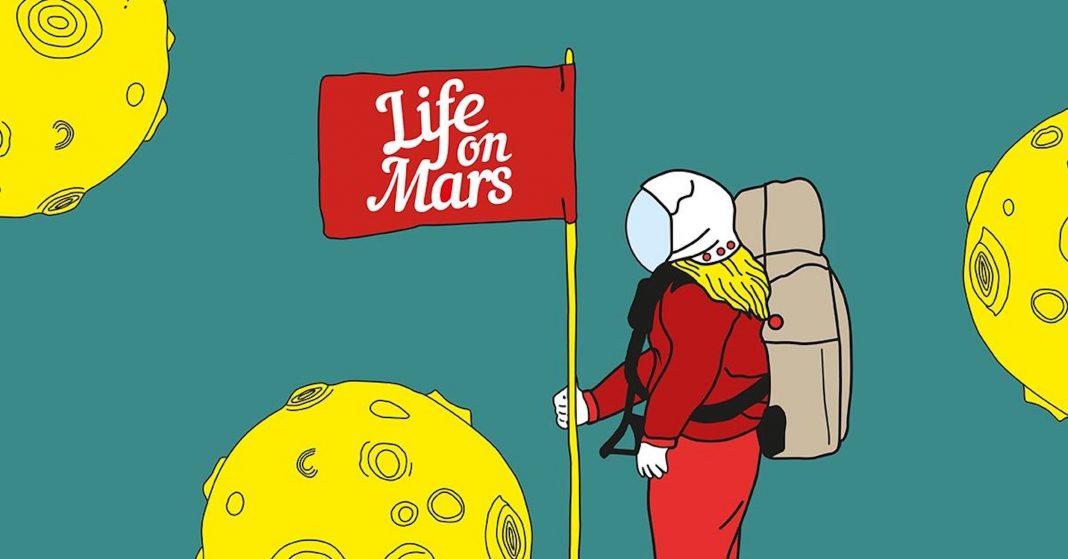 Locandina di Life on Mars