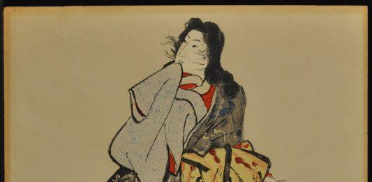 Giapponismo. Venti d'Oriente nell'arte europea. 1860 – 1915