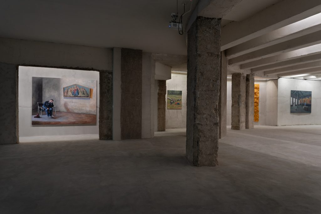 La Fondazione Roma