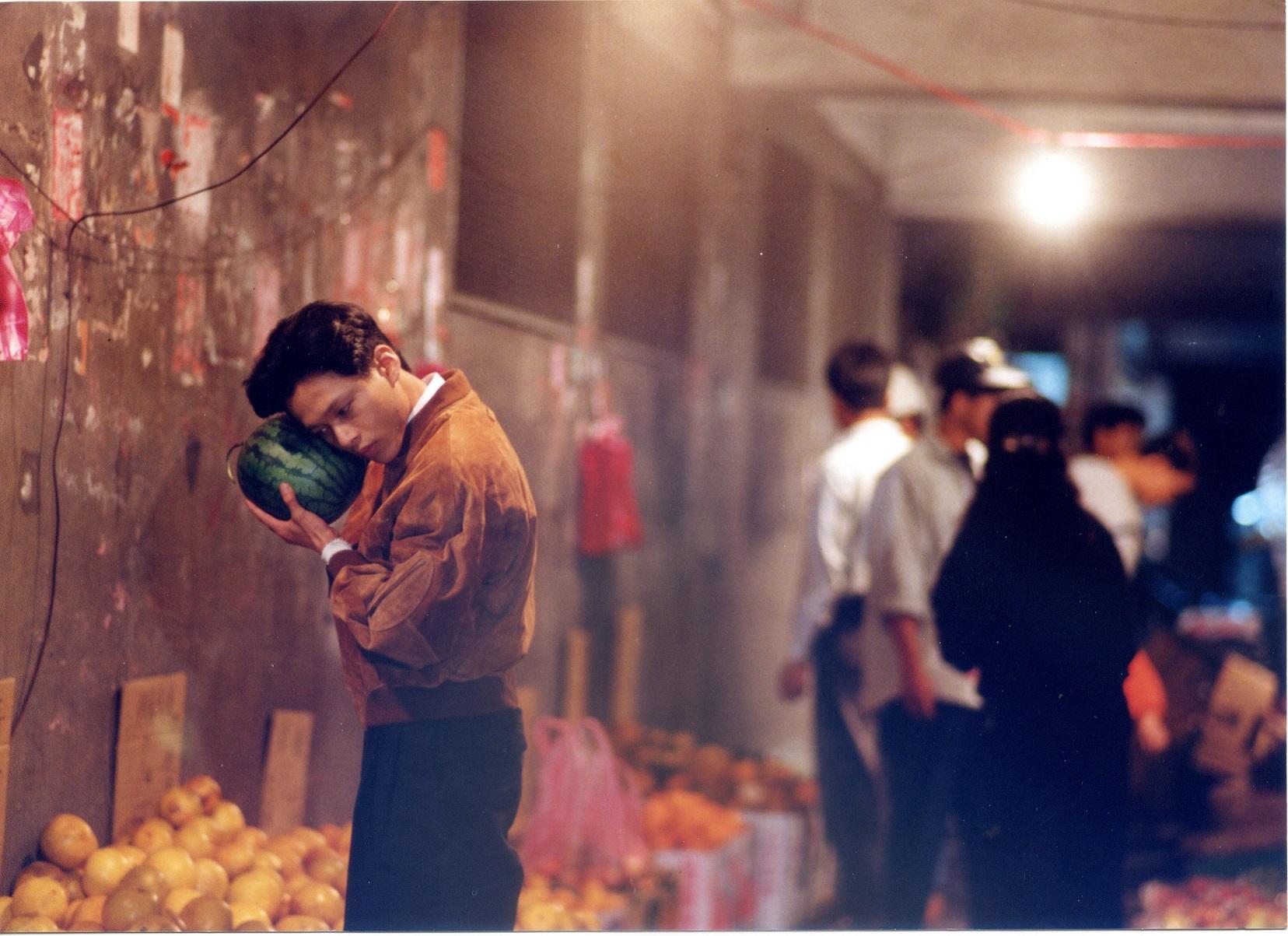 Una scena da Vive l'amour (1994) di Tsai Ming Liang