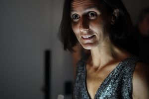 Marcella Vanzo, Corpo a Corpo, Casa G Milano