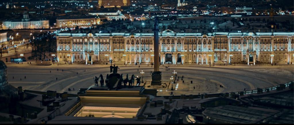 Ermitage film