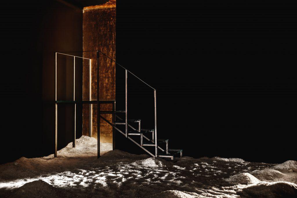 Bertoni installazione Vorno