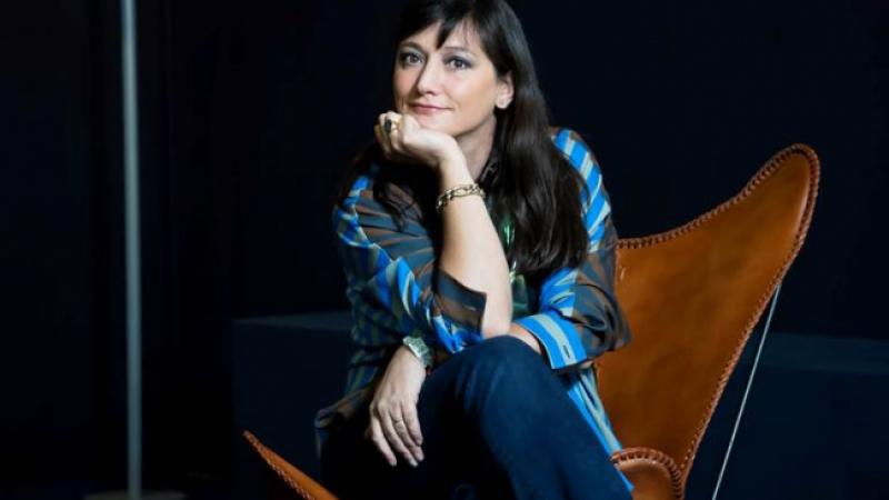 Ilaria Bonacossa, direttrice di Artissima 2019