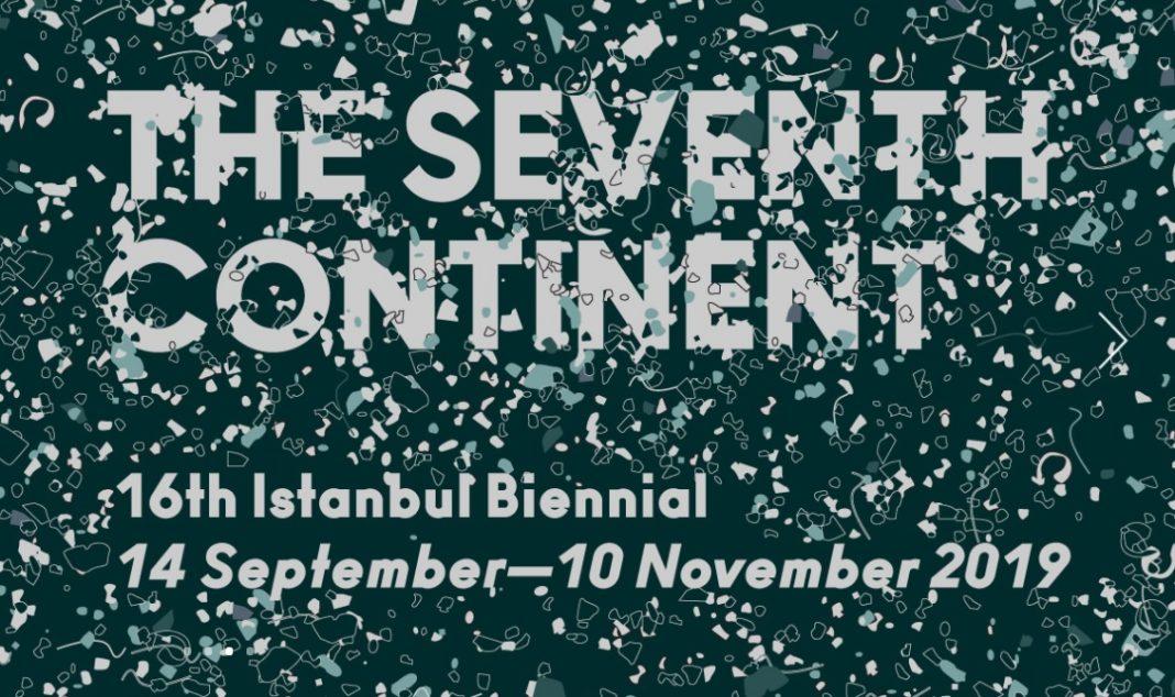 Manifesto della Biennale di Istanbul 2019