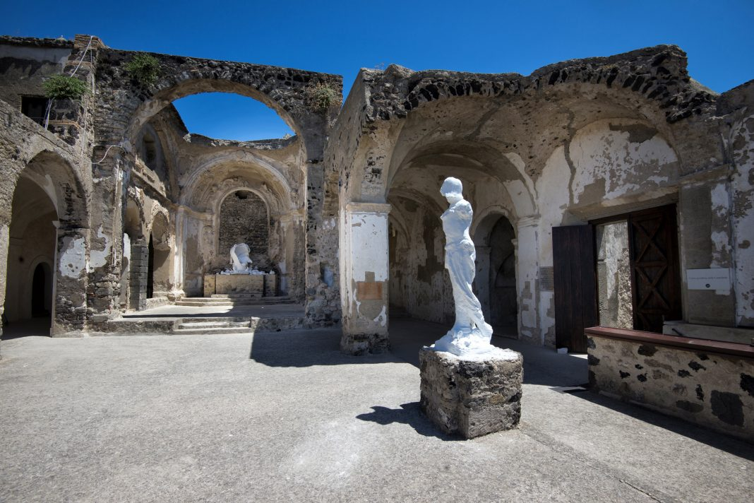 christian-leperino-castello-aragonese-ischia