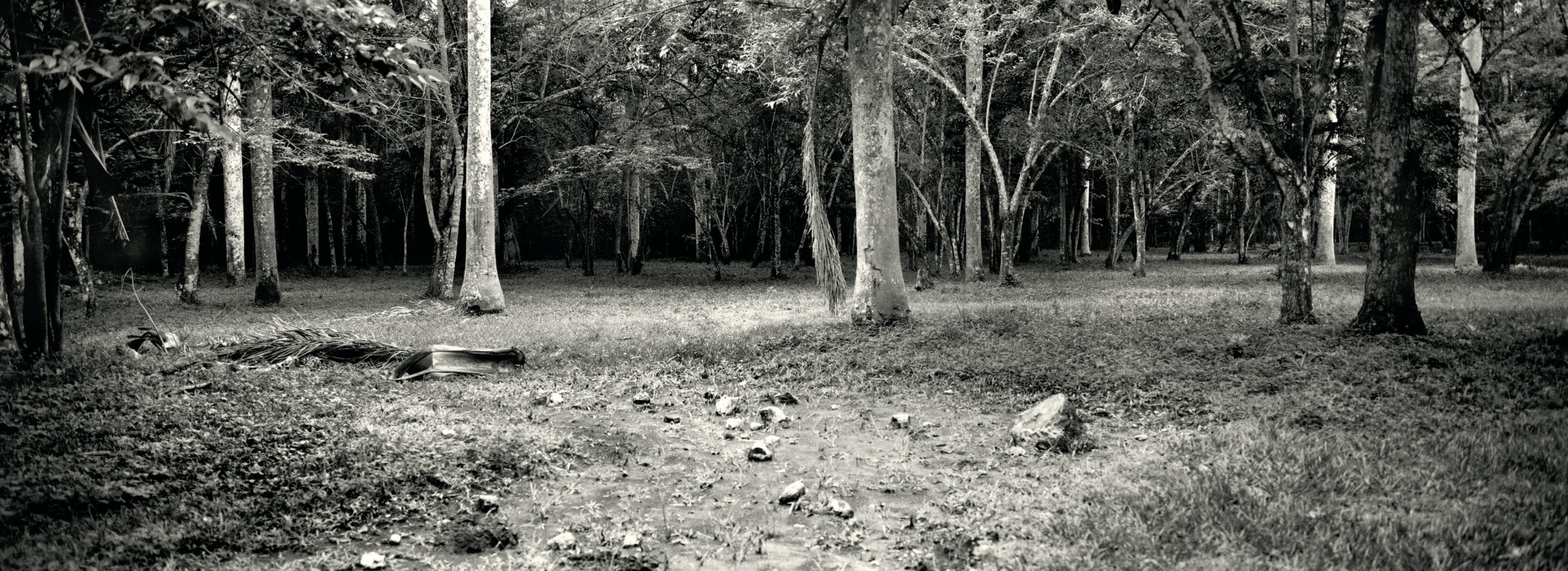 Brunella Longo, Cuba Pre Mundo, courtesy Gangemi Editore