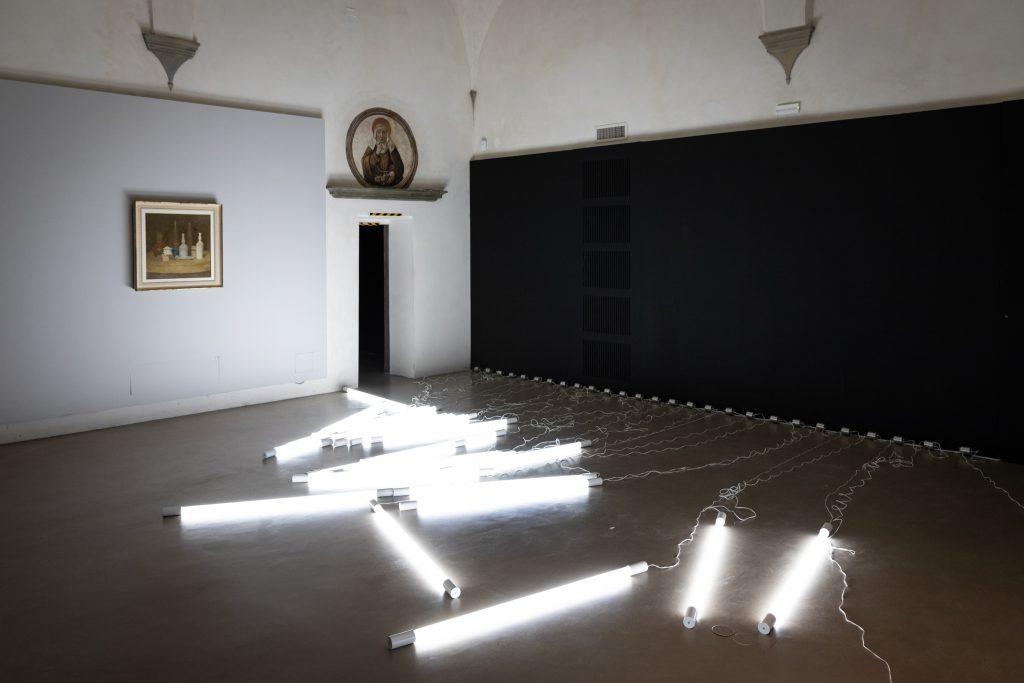 Wang Yuyang Firenze
