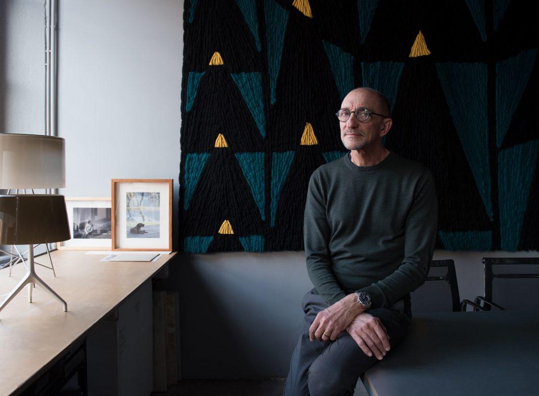 Rodolfo Dordoni, ospite durante la Bologna Design Week