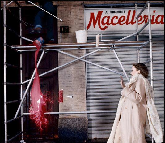 Milano e la moda. Omaggio a Gian Paolo Barbieri