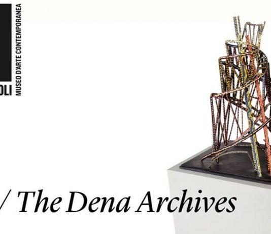 CRRI / The Dena Archives