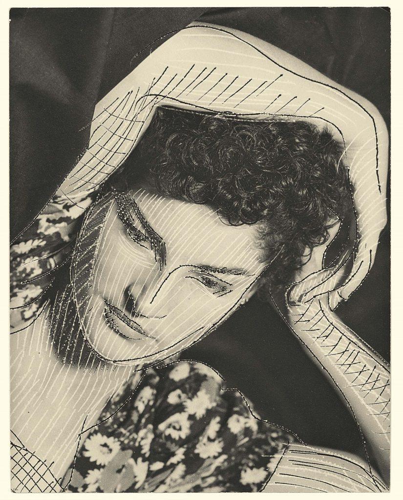 Man Ray. The Fifty Faces of Juliet, 1941-1954 (2009) Cm 39,5 X 24 x 2,7 Collezione privata Courtesy Fondazione Marconi, Milano © Man Ray Trust by SIAE 2019