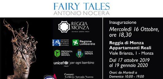Antonio Nocera –  Fairy Tales