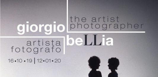 Giorgio Bellia / Premio Matita d'Oro 2019