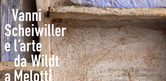 Vanni Scheiwiller e l'arte da Wildt a Melotti