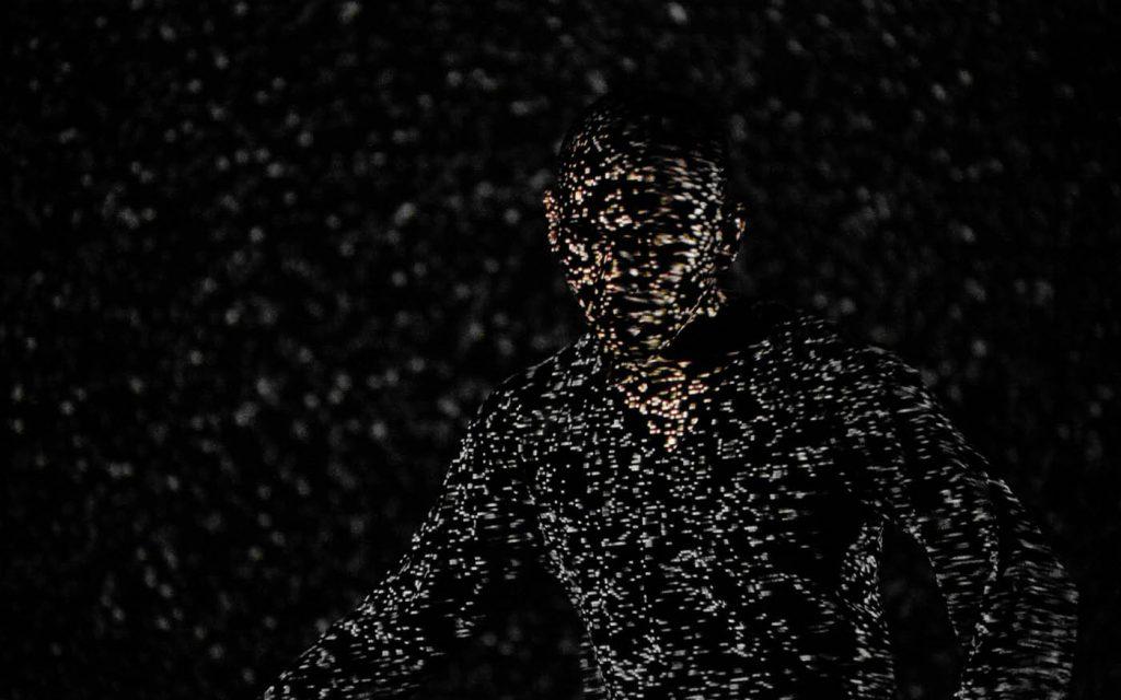 Hiroaki Umeda, Intensional Particle, 2015 (courtesy of Hiroaki Umeda)