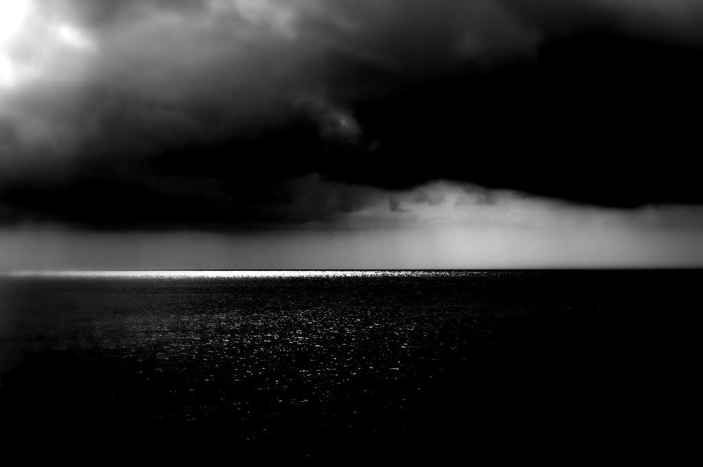 Carmelo Nicosia, Ali/ Il tempo e le nuvole