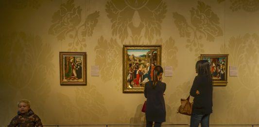 Massimo Pacifico – Effetto Museo