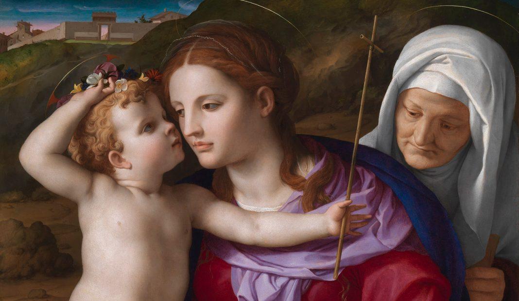 Angolo Bronzino,