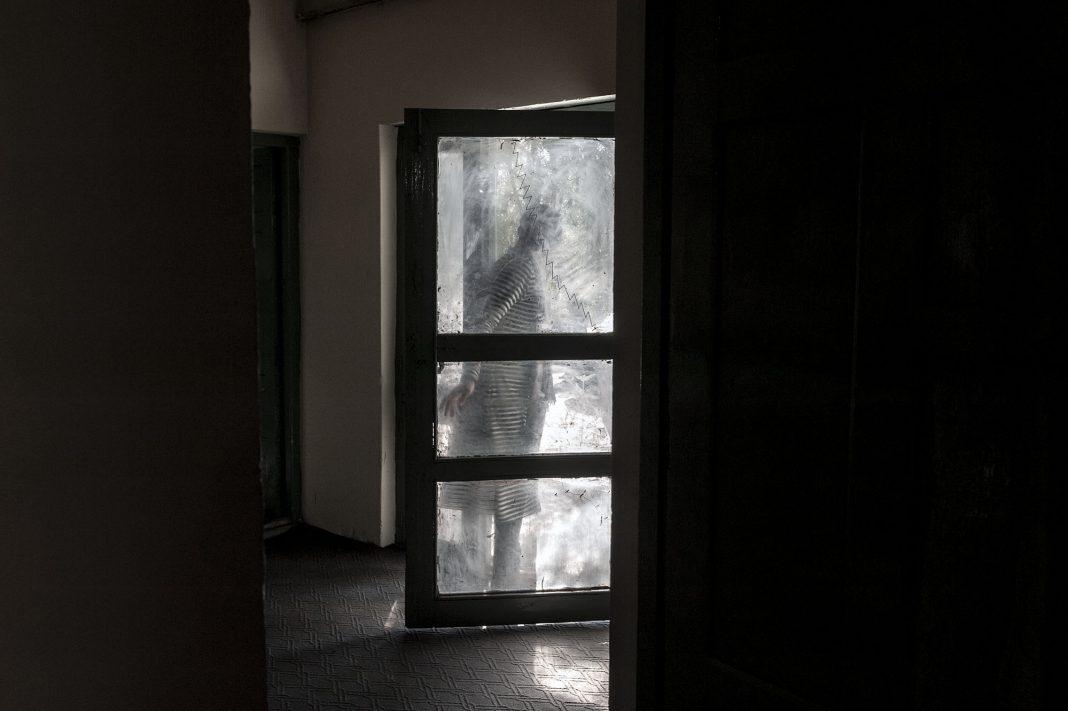 Isabella Balena, Afghanistan. Una delle foto del progetto