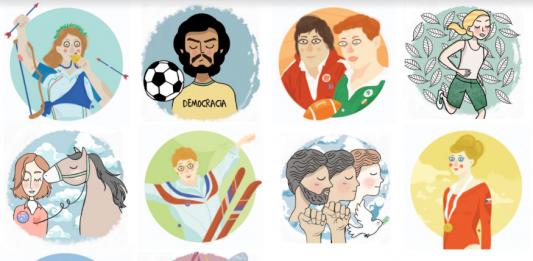 Fenomeni: quando lo sport scrive la storia