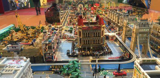 City Booming Monza