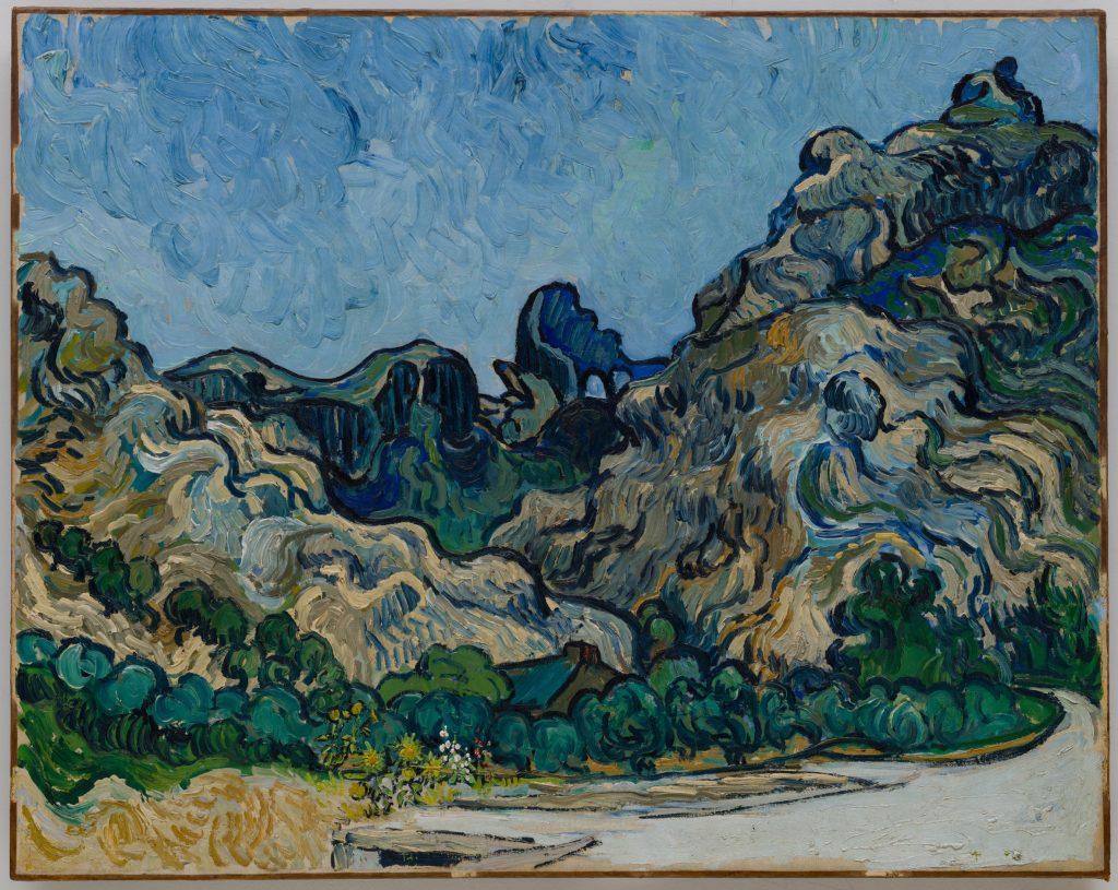 Van Gogh Milano