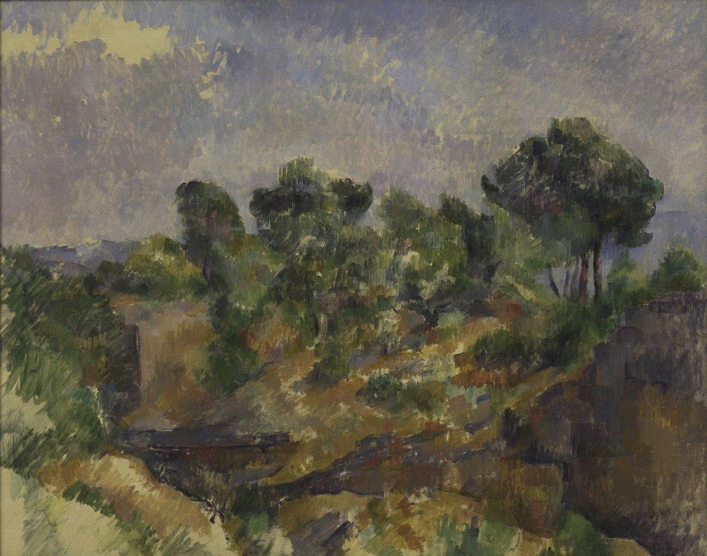 Cezanne Milano