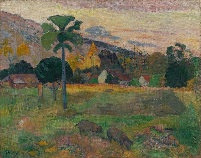 Gauguin Milano