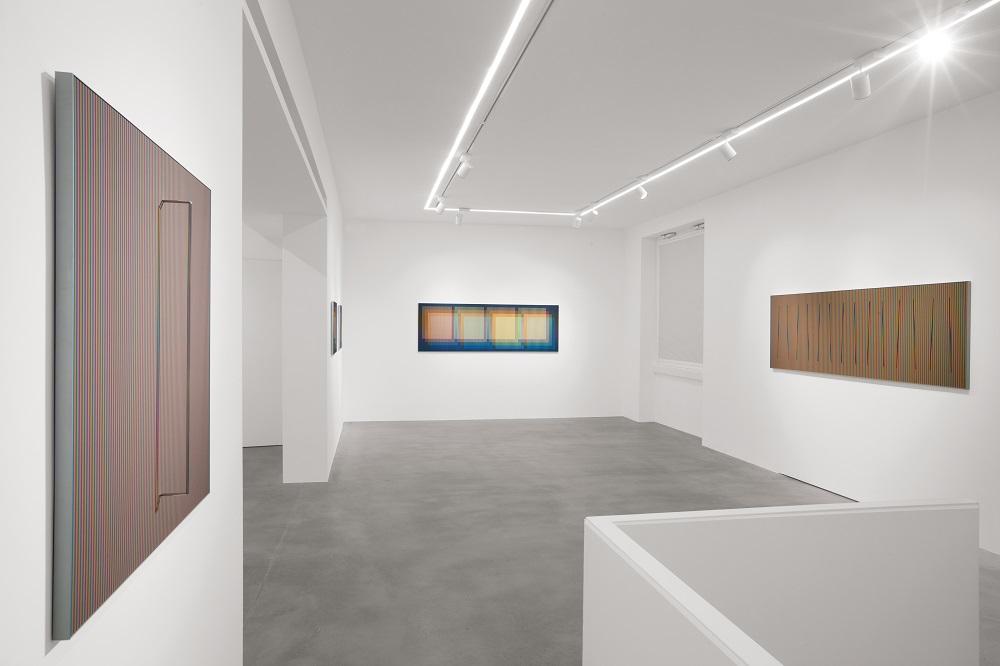 Carlos Cruz-Diez, Dep Art Milano