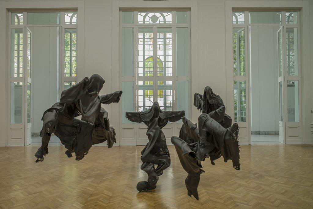 Morris Galleria Nazionale Roma