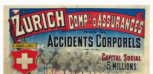 Ond'evitar tegole in testa! Sette secoli di assicurazione