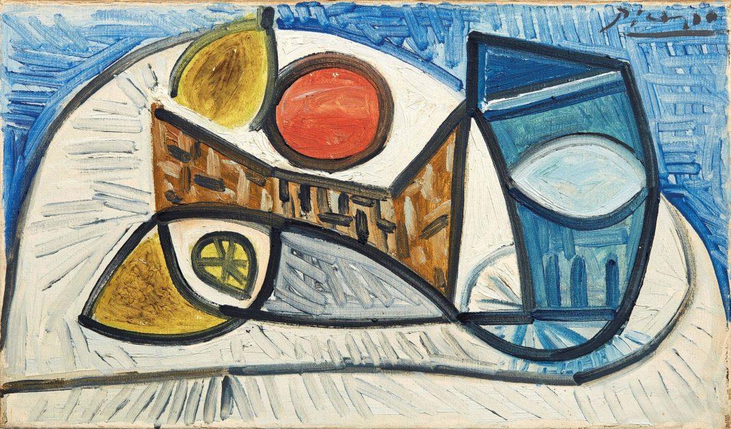Il Picasso della Collezione Tanzi