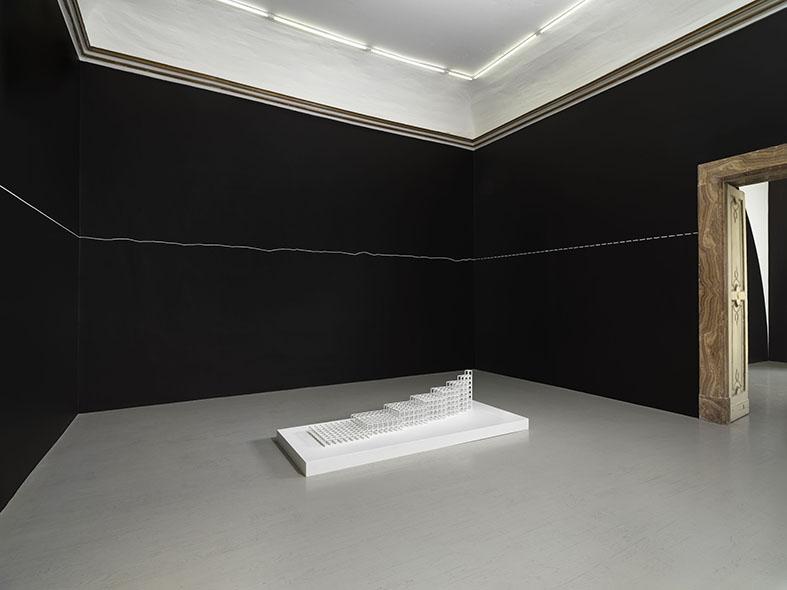 Sol LeWitt_Galleria Alfonso Artiaco 2019