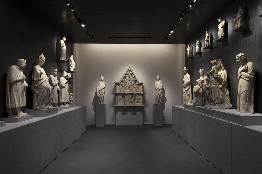 Museo Opera Duomo PIsa