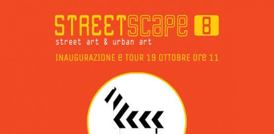 StreetScape8 street art & urban art