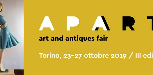 Apart. Art and Antiques Fair