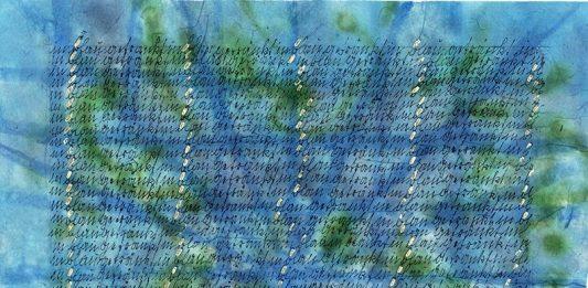 Greta Schödl – Fin dall'inizio ascolto l'Oltre Invisibile Indescrivibile Inesprimibile