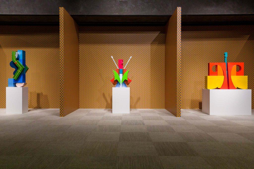 La mostra di Rodrigo Hernández alla Galleria Campari