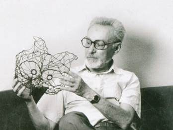 Primo Levi – Figure