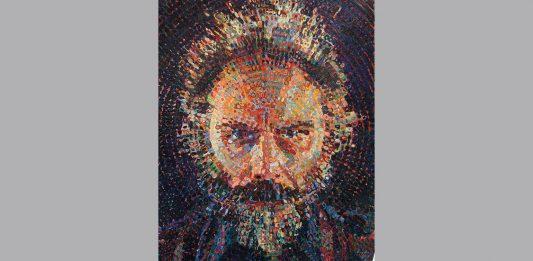 Chuck Close – Mosaics