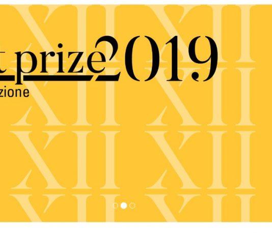 Talent Prize XII Edizione
