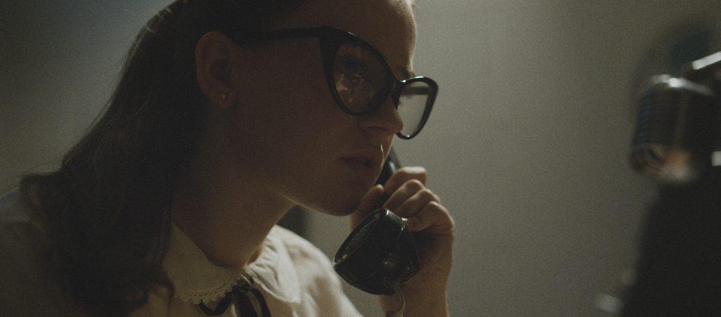 Fay (Sierra McCormick)