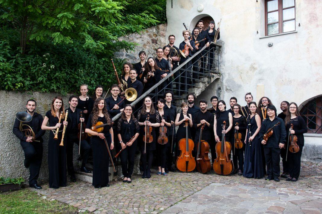 Theresia Orchestra Mario Martinoli