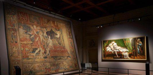 Giulio Romano – Arte e Desiderio