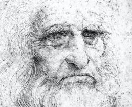 L'altra tela di Leonardo. Le geniali invenzioni nelle macchine tessili